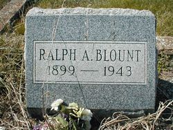 Ralph A. Blount