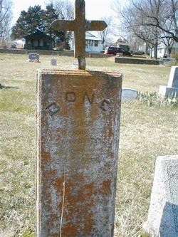 Mary Emma <i>Boyer</i> Bone