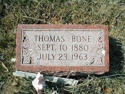 Thomas Frank Bone
