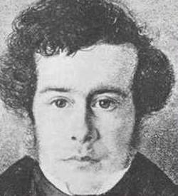 Esteban Echeverr�a