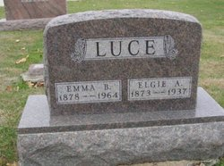 Emma B Luce