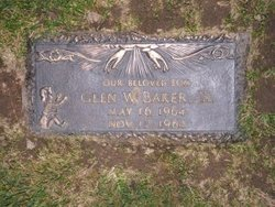 Glen W. Baker, Jr