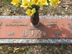 Austin Boyd