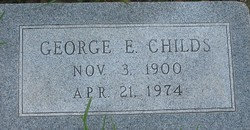 George Elliott Childs