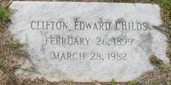 Clifton Edward Childs, Sr