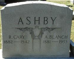 Adelia Blanch <i>Moffett</i> Ashby