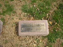 Marion E Dancer