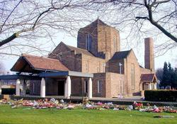 Yardley Cemetery and Crematorium