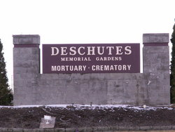 Deschutes Memorial Gardens