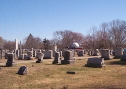 Putney - Oronoque Cemetery