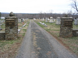 Rural Hill Cemetery