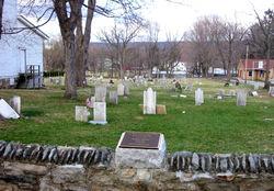 Old Presbyterian Burial Ground
