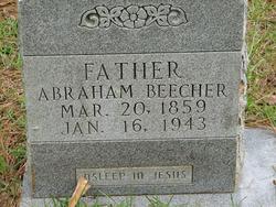 Abraham Beecher