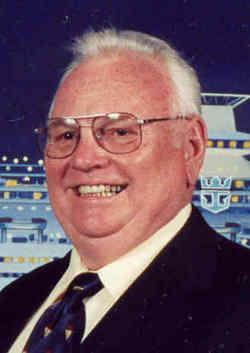 Fred P. Cunningham, Jr