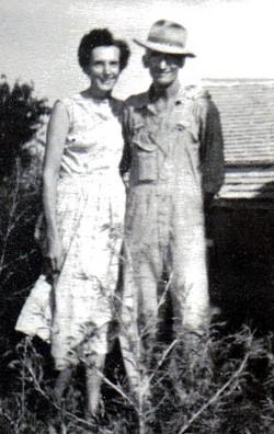 Annie Lee <i>Martin</i> Bouska