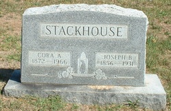 Joseph Berrington Stackhouse
