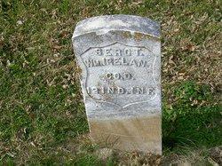 William Irelan