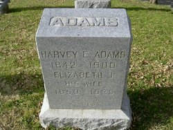 Corp Harvey E. Adams