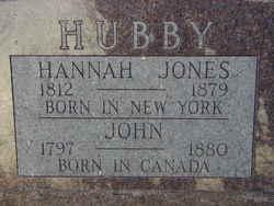 John Hubby