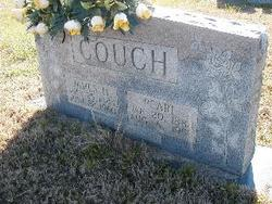 Pearl Gertrude <i>Henry</i> Couch