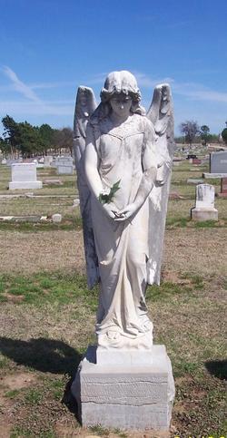 Holdenville Cemetery
