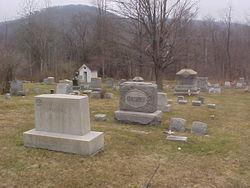 Degolia Cemetery