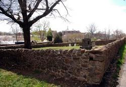 Aunspaugh Family Cemetery
