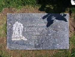 Eugene Harley Gene Carter