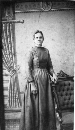 Mary C Mansker