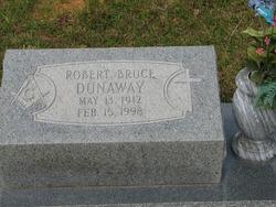 Robert Bruce Dunaway