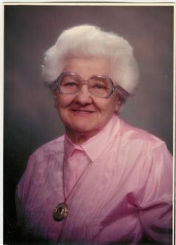 Loretta Caroline <i>Hess</i> Goodwin
