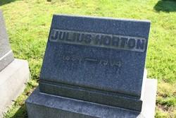 Julius Horton