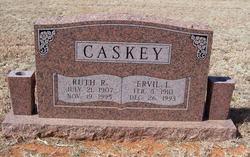 Ervil Laverne Caskey