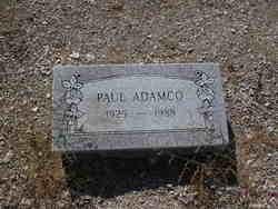 Paul Adamco