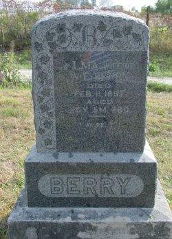 Elma <i>Edwards</i> Berry