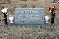 Arthur Sterling Price