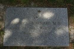 David S. Doc Maynard