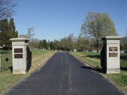 Evergreen Burial Park