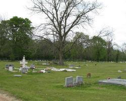 Vidalia Cemetery