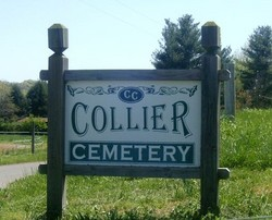 Collier Cemetery