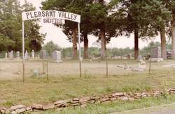 Pleasant Valley Cemetery