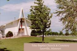 Tebo Church Cemetery