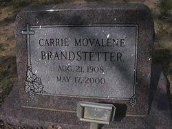 Carrie Movalene <i>Murphy</i> Brandstetter