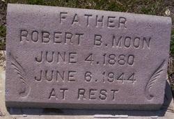 Robert Bob Moon