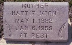 Hattie <i>Dunn</i> Moon