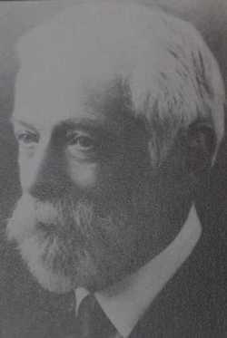 Henry Newell Cady