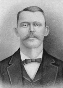 Moses Matthews Coleman, Sr
