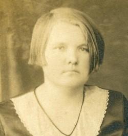 Ruth Edith <i>Maloney</i> Shaw