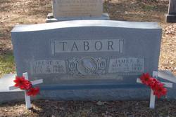 Jim Rawhide Tabor