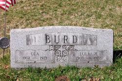 Ola Burd